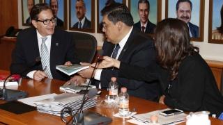 Recibe el grupo parlamentario del PAN la iniciativa para desaparecer la CONASAMI