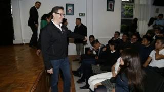 GCDMX llama a jóvenes a emprender negocios innovadores