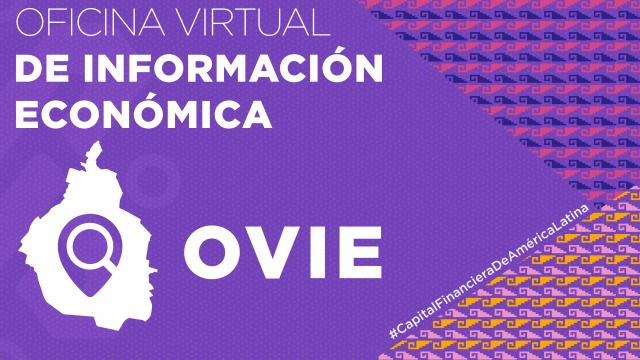 Oficina Virtual de Información Económica